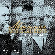 Cover-Bild zu Männer des Glaubens (Audio Download) von Engelhardt, Kerstin
