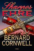 Cover-Bild zu Cornwell, Bernard: Sharpes Ehre