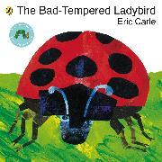 Cover-Bild zu Carle, Eric: The Bad-Tempered Ladybird