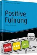 Cover-Bild zu Positive Führung von Schulze, Henning