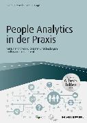 Cover-Bild zu People Analytics in der Praxis - inkl. Arbeitshilfen online (eBook) von Krügl, Stefanie