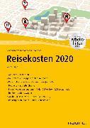 Cover-Bild zu Reisekosten 2020 - inkl. Arbeitshilfen online (eBook) von Hartmann, Rainer