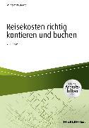 Cover-Bild zu Reisekosten richtig kontieren und buchen - inkl. Arbeitshilfen online (eBook) von Krudewig, Wilhelm