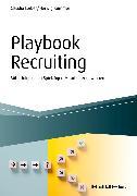 Cover-Bild zu Playbook Recruiting (eBook) von Kummer, Herwig
