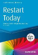 Cover-Bild zu Restart Today (eBook) von Mohring, Julia