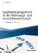 Cover-Bild zu Qualitätsmanagement in der Wohnungs- und Immobilienwirtschaft (eBook) von Bayrakli, Muhittin