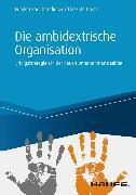 Cover-Bild zu Die ambidextrische Organisation (eBook) von Groot, Claas de