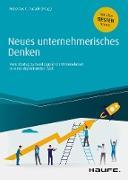 Cover-Bild zu Neues unternehmerisches Denken (eBook) von Tuczek, Hubertus C.