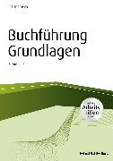 Cover-Bild zu Buchführung Grundlagen - inkl. Arbeitshilfen online (eBook) von Thomsen, Iris