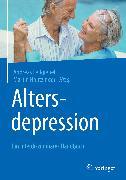 Cover-Bild zu Altersdepression (eBook) von Hautzinger, Martin (Hrsg.)