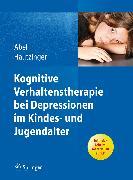 Cover-Bild zu Kognitive Verhaltenstherapie bei Depressionen im Kindes- und Jugendalter (eBook) von Hautzinger, Martin