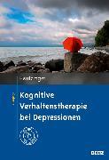 Cover-Bild zu Kognitive Verhaltenstherapie bei Depressionen (eBook) von Hautzinger, Martin