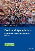 Cover-Bild zu Panik und Agoraphobie (eBook) von Hautzinger, Martin