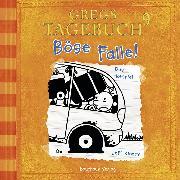 Cover-Bild zu Gregs Tagebuch, 9: Böse Falle! (Hörspiel) (Audio Download) von Kinney, Jeff
