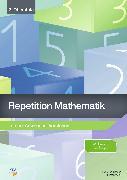 Cover-Bild zu Repetition - Mathematik 2. Oberstufe von Schoch, Jacqueline