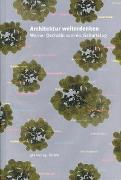 Cover-Bild zu Architektur weiterdenken von Claus, Sylvia (Hrsg.)