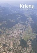 Cover-Bild zu Kriens für Zeitgenossen von Aerni, Georg