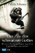 Cover-Bild zu Der Zoo des schwarzen Gottes (eBook) von Schuster, Frauke