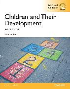 Cover-Bild zu Children and their Development with MyPsychLab, Global Edition von Kail, Robert V.