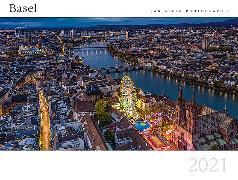 Cover-Bild zu Cal. Basel 2021 Ft. 40x31