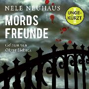 Cover-Bild zu Neuhaus, Nele: Mordsfreunde (Audio Download)