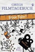 Cover-Bild zu Gregs Filmtagebuch 2 - Böse Falle! von Kinney, Jeff