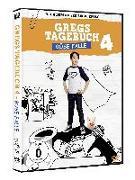 Cover-Bild zu Gregs Tagebuch - Böse Falle von Sztykiel, Adam
