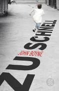 Cover-Bild zu Boyne, John: Zu schnell
