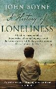 Cover-Bild zu Boyne, John: A History of Loneliness (eBook)