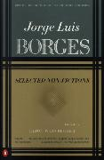 Cover-Bild zu Borges, Jorge Luis: Selected Non-Fictions