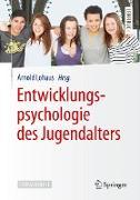 Cover-Bild zu Entwicklungspsychologie des Jugendalters (eBook) von Lohaus, Arnold (Hrsg.)