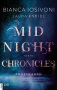 Cover-Bild zu Midnight Chronicles - Todeshauch (eBook) von Iosivoni, Bianca