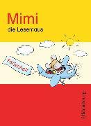 Cover-Bild zu Mimi, die Lesemaus. Ausgabe E. Bisherige Ausgabe. Ferienheft von Eibl, Leopold