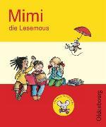 Cover-Bild zu Mimi, die Lesemaus. Ausgabe E. Bisherige Ausgabe. Fibel von Borries, Waltraud
