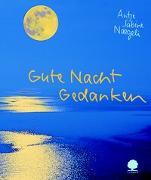 Cover-Bild zu Gute Nacht Gedanken von Naegeli, Antje S