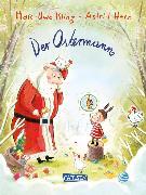 Cover-Bild zu Kling, Marc-Uwe: Der Ostermann (eBook)