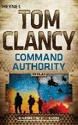 Cover-Bild zu Clancy, Tom: Command Authority
