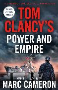 Cover-Bild zu CAMERON, MARC: Tom Clancy's Power and Empire