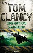 Cover-Bild zu Clancy, Tom: Operation Rainbow