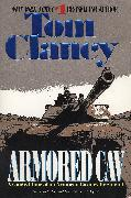 Cover-Bild zu Clancy, Tom: Armored Cav