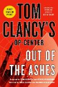 Cover-Bild zu Clancy, Tom: Tom Clancy's Op-Center: Out of the Ashes