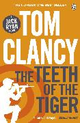 Cover-Bild zu Clancy, Tom: The Teeth of the Tiger