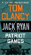Cover-Bild zu Clancy, Tom: Patriot Games
