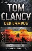 Cover-Bild zu Clancy, Tom: Der Campus
