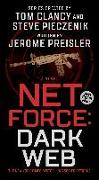 Cover-Bild zu Clancy, Tom: Net Force: Dark Web