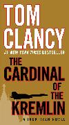 Cover-Bild zu Clancy, Tom: The Cardinal of the Kremlin