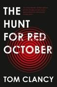 Cover-Bild zu Clancy, Tom: The Hunt for Red October