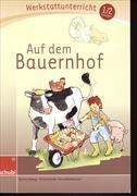 Cover-Bild zu Auf dem Bauernhof von Jockweg, Bernd