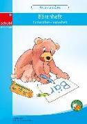 Cover-Bild zu Anton und Zora. Bärenheft 1./2. Schuljahr. Buchstaben-Förderheft von Jockweg, Bernd