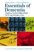 Cover-Bild zu Essentials of Dementia von Rahman, Dr Shibley